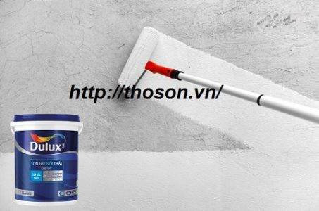 sơn lót là gì? tác dụng của sơn lót?