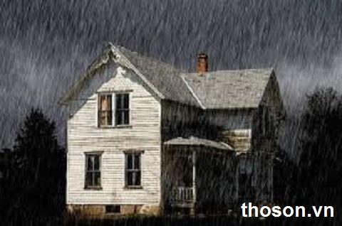 sơn nhà bao lâu thì khô